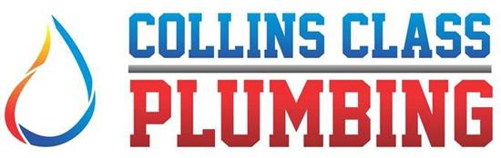 Collins Class Plumbing